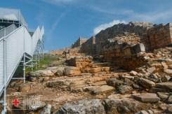 Fortaleza ibérica Turó Montgrós