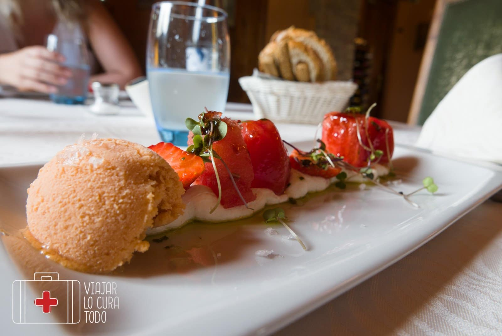 Restaurant L'Estanyol