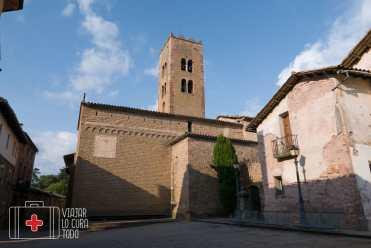 románico Montseny