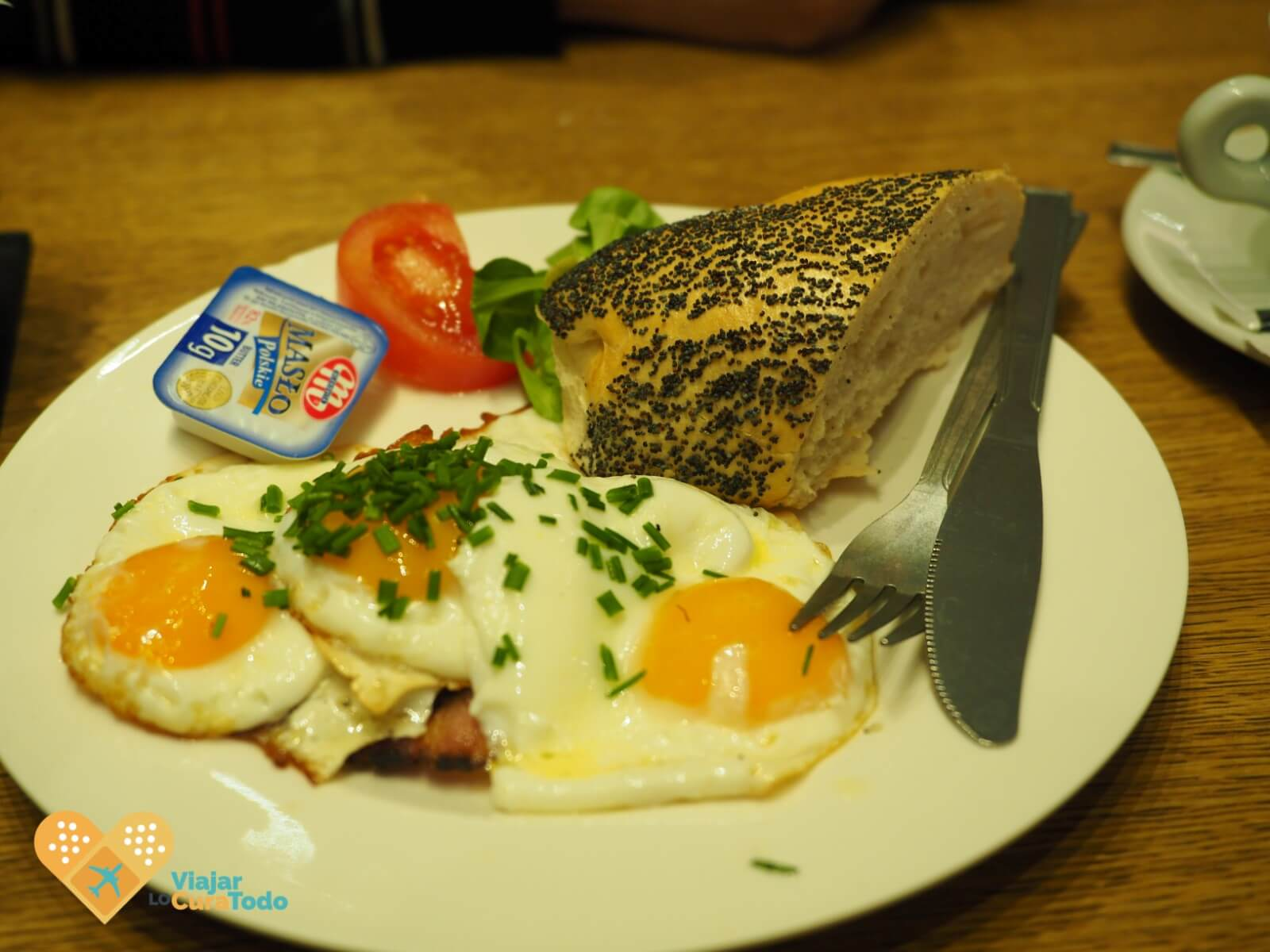 donde comer krakow