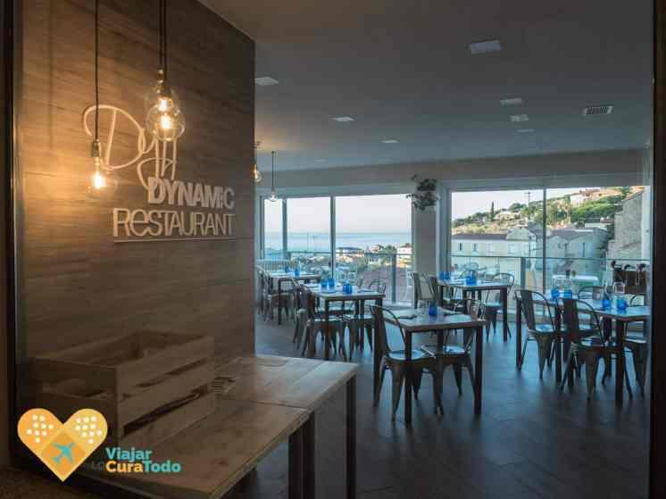 dynamic hotels caldetes