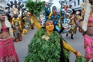 festivales artisticos Miami