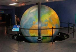 Museo de las Ciencias de Miami