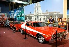 Dezer Collection Automobile Museum