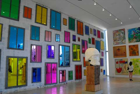 Museos gratis de Miami