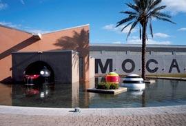 MOCA, Museo de Arte contemoranio