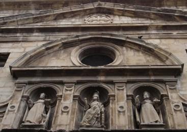 Visitando el Real Monasterio de Santo Domingo
