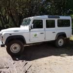 Turismo activo por Cazorla, Segura y Las Villas con Bujarkay
