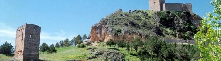 Segura de la Sierra, entre los Pueblos más Bonitos de España