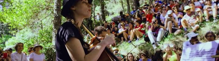Del 16 al 20 de mayo de 2018 se celebrará el Festival Música en Segura