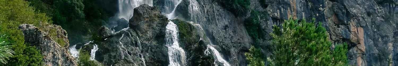 Se abre la inscripción para la ruta al Nacimiento del Aguasmulas