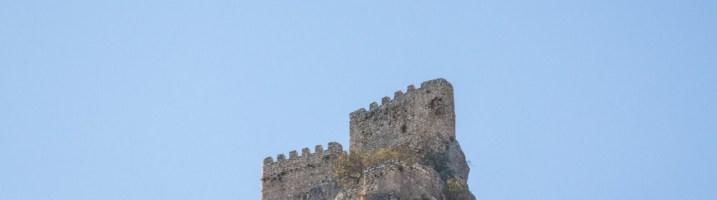 De visita por Albanchez de Mágina