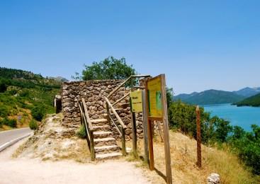 Así es la ruta de Félix Rodríguez de la Fuente