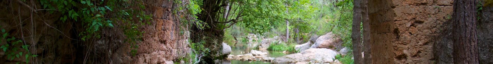 Mucho más que puentes y viaductos en la provincia de Jaén