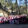 Los Vadilleros rinden homenaje a la mujer en Siles