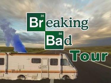 Roteiro dos Pontos Turísticos da Série Breaking Bad