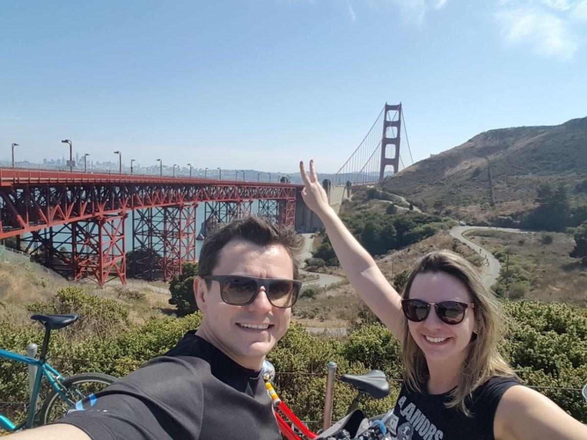 Dicas e roteiro de San Francisco, Los Angeles e Las Vegas - A Viagem do Danilo