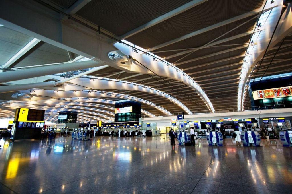 aeropuerto-Londres