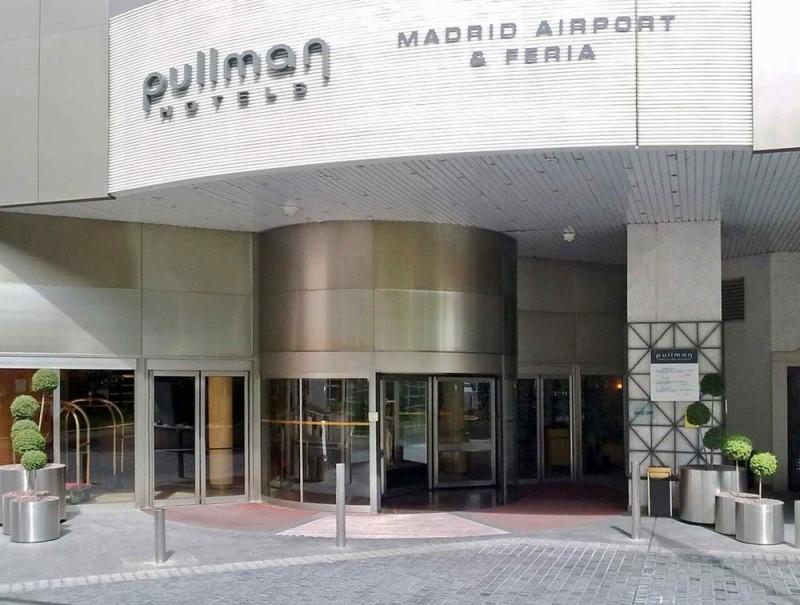 Pullman_Madrid_Airport