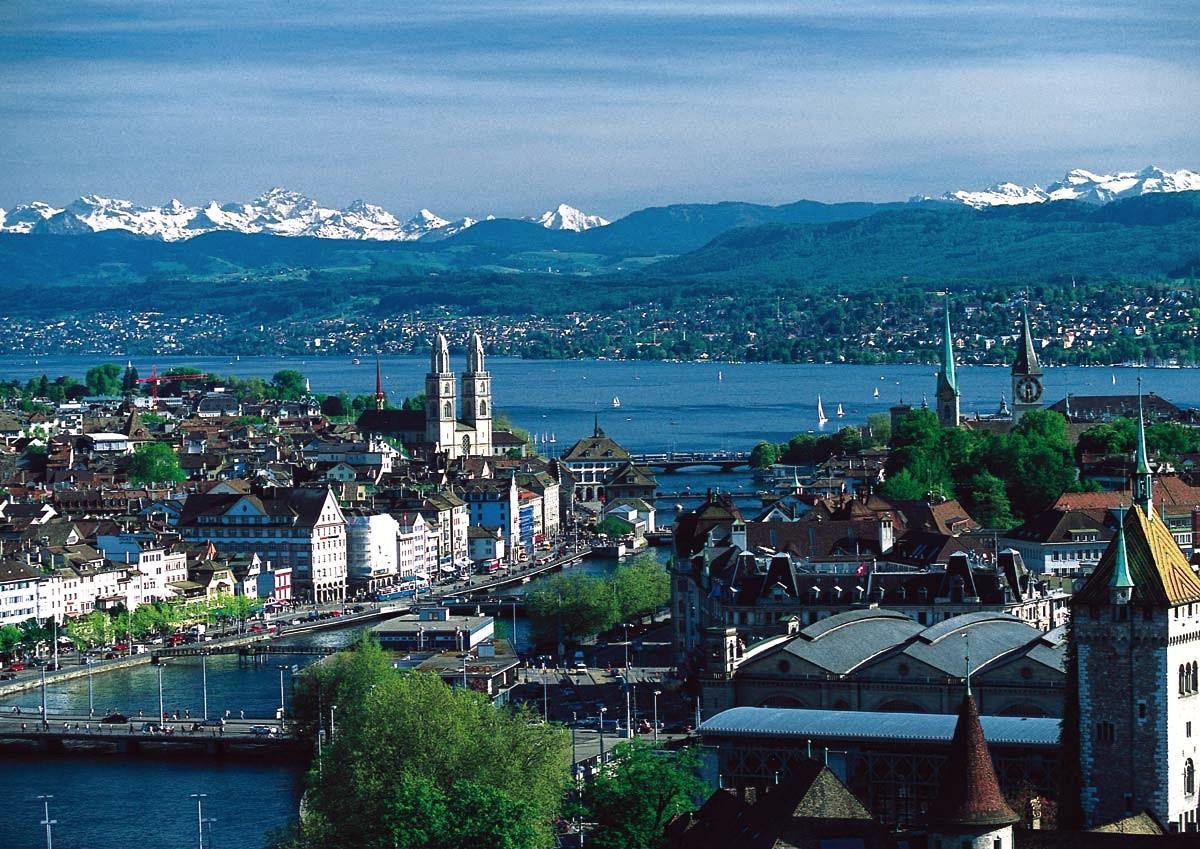 Zurich-II