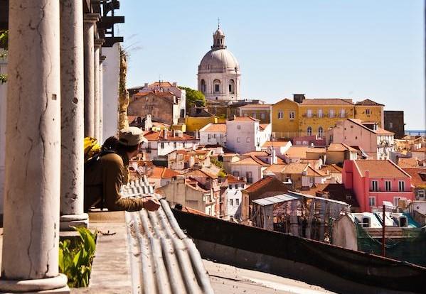 Lisboa - Views (2)