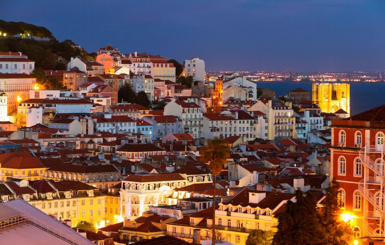 Lisboa - Views