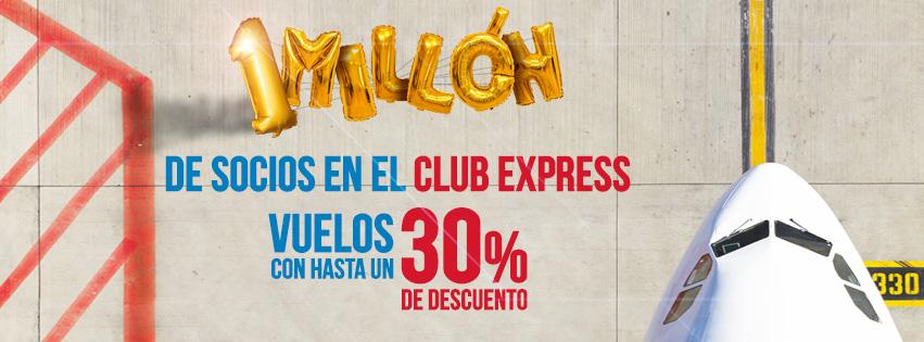ClubExpress1millon