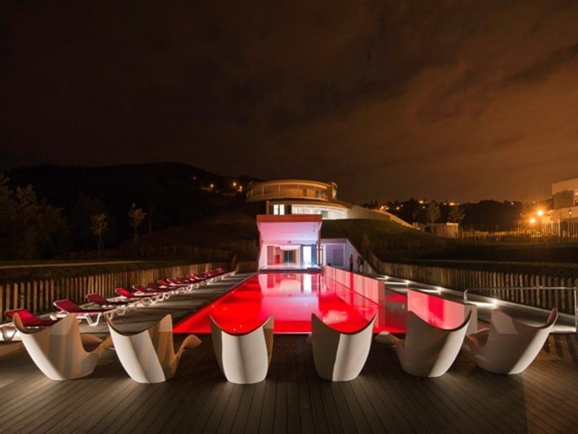 Gran Hotel Las Caldas 1