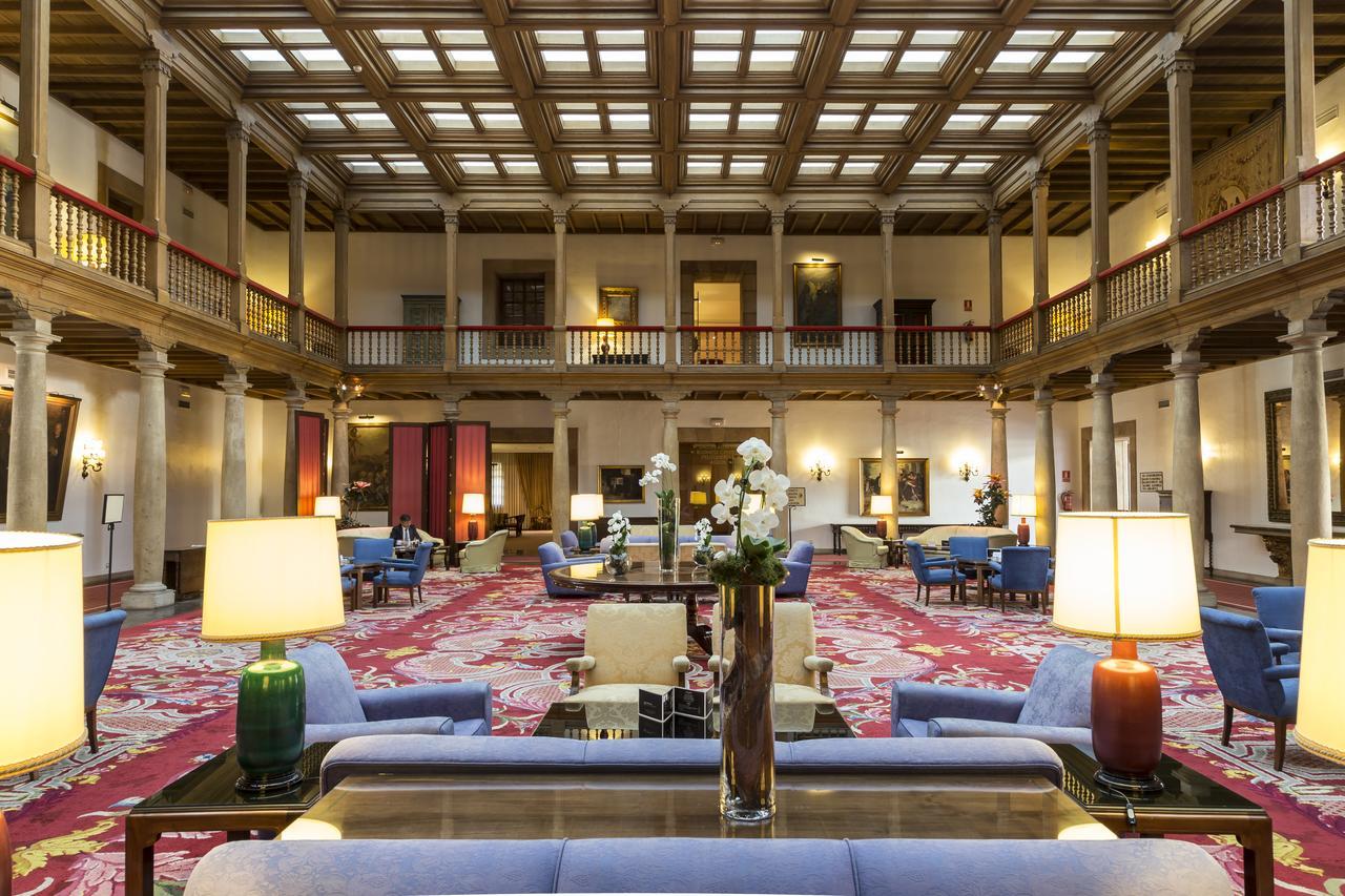 Hotel de la Reconquista 2