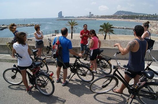 barcelona-bike-tour