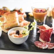 La red de Paradores, embajadores de los Alimentos de España