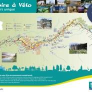 Recorre el Loira en bicicleta