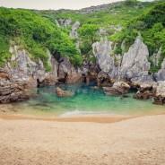 De ruta por algunas de las playas menos conocidas de España