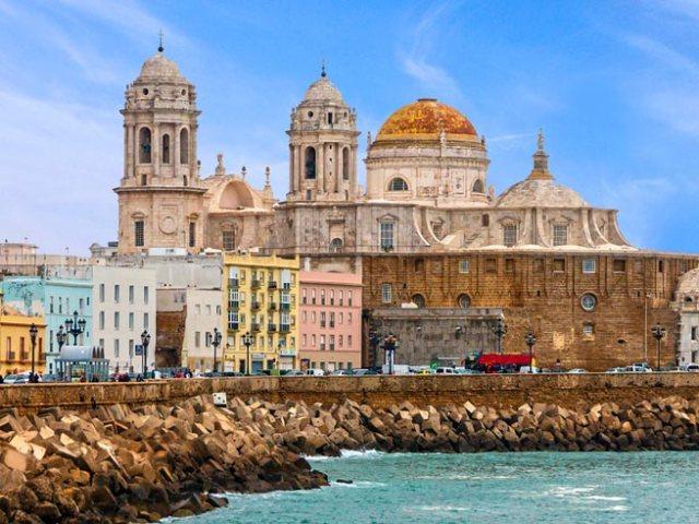 El fenómeno Cádiz