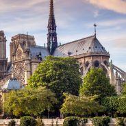 Descuento especial del 20% en vuelos a París por el 14 de julio
