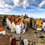 Ideas para viajar a la costa de Yorkshire