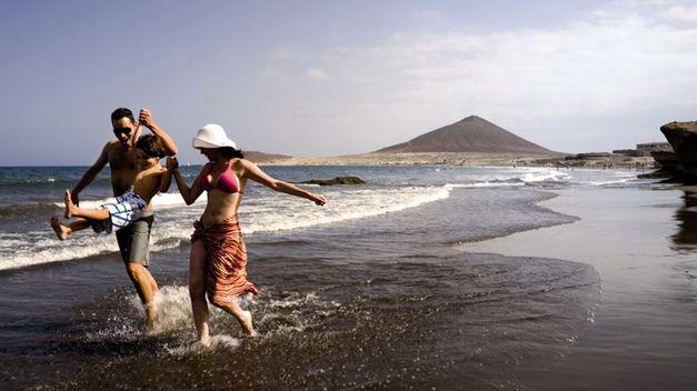 ¿Qué lugares de las Canarias se visitan más?