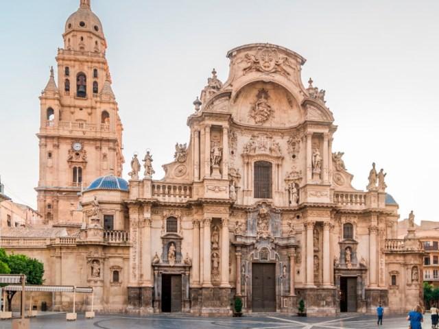 Murcia, capital española de la gastronomía