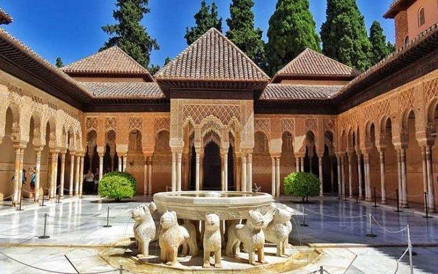 El nuevo sistema de entradas para visitar la Alhambra