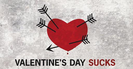 6 planes para escapar de San Valentín
