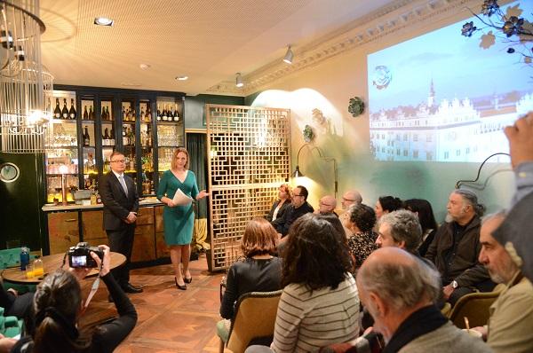 La República Checa presenta su campaña «Castillos y Palacios»