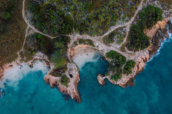 Seis planes de turismo sostenible · Puerto Rico