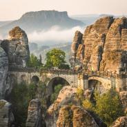 La naturaleza más espectacular en Rathen