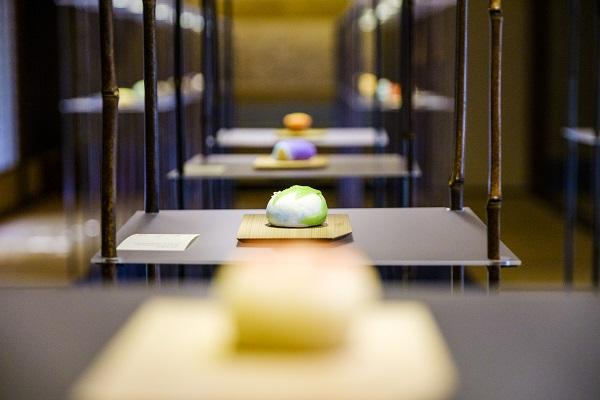 Kioto honra su tradición repostera en una exposición