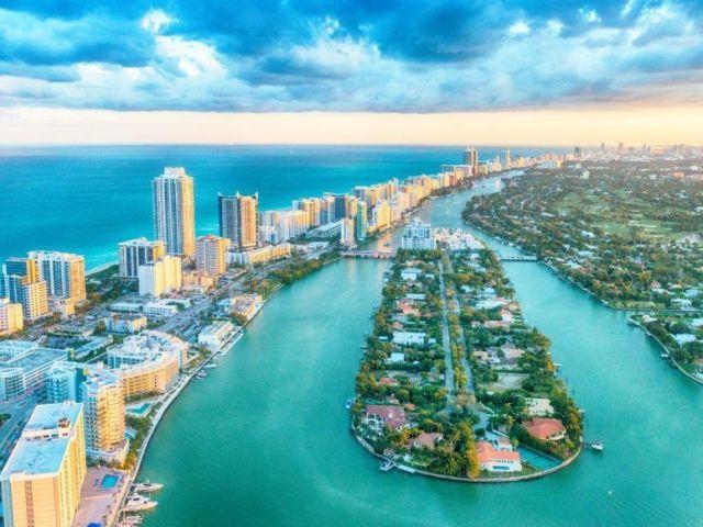 Miami, uno de los destinos preferidos para 2021