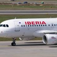 Links de promos de Iberia en el extranjero