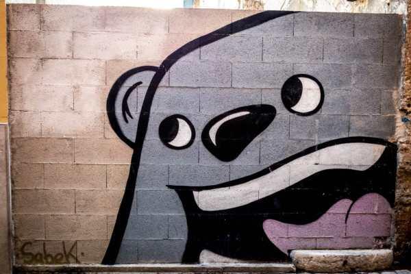 Arte urbano Mallorca-6