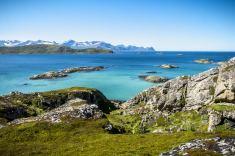 Noruega-1