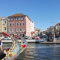 Roteiro: 2 dias a passear na cidade de Aveiro