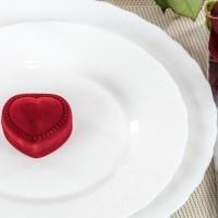 30 hotéis e restaurantes para o Dia dos Namorados 2018